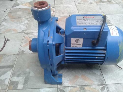 bomba de agua  motorarg
