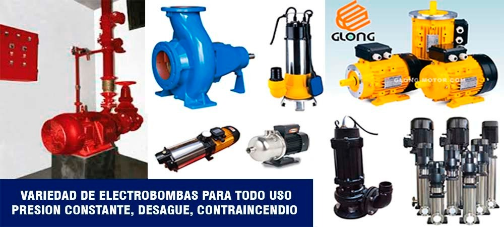 Bomba de agua multietapica hp marca glong alco s for Marcas de bombas de agua