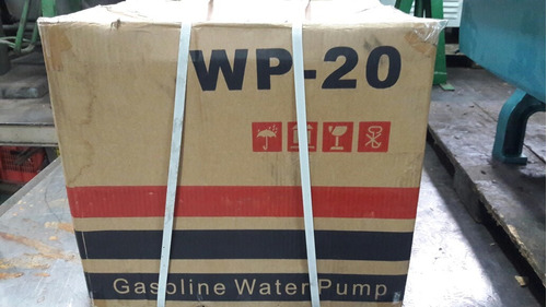 bomba de agua nafta motor honda