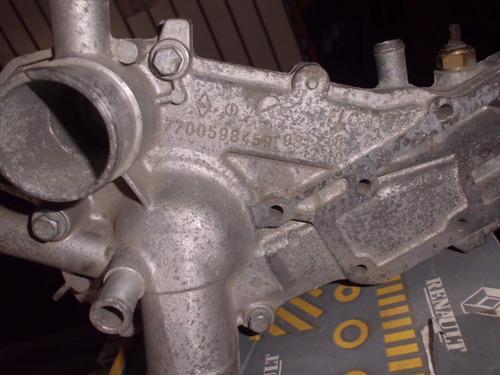 bomba de agua original renault gala,11,9