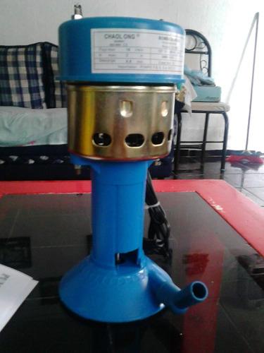 Bomba de agua para fuente en mercado libre - Motor de fuente de agua ...