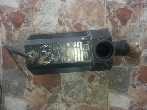 bomba de agua para jacuzzi, hidromasajes, marca itt marlow