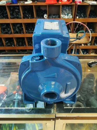 bomba de agua pedrollo 2 hp nueva cp660 para 110/220 voltios