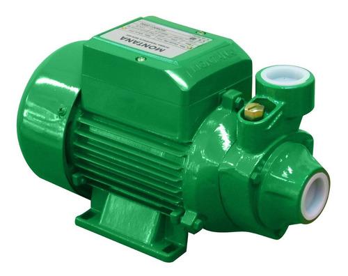 bomba de agua periferica 1/2 hp montana