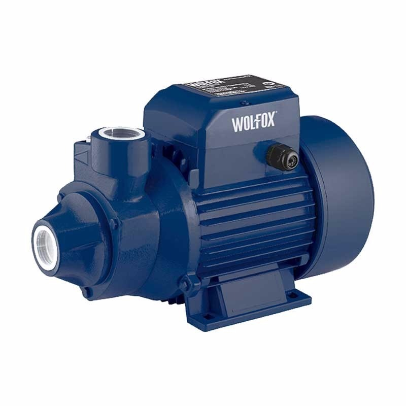 Bomba de agua perif rica 1 2 hp wf9710 wolfox - Bomba de agua precio ...