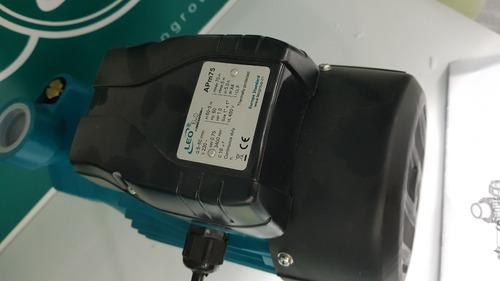bomba de agua periferica apm37 - 0.5hp 1x1
