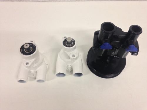 bomba de água rotores e peças mercury mercruiser cummins