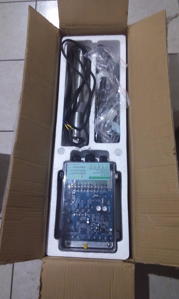 Bomba De Agua Solar Con Paneles Y Baterias 32 000 00