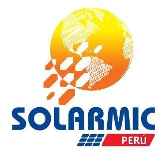 bomba de agua solar, sumergible, panel solar