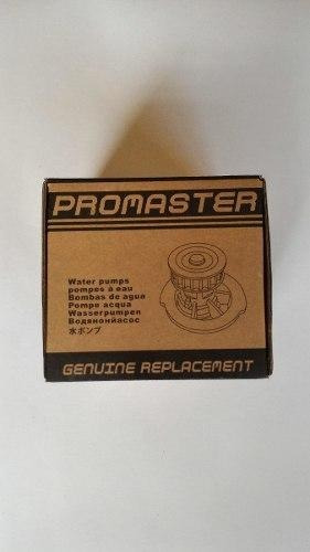 bomba de agua spark marca promaster
