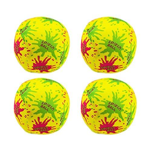 bomba de agua splash las pelotas para piscina, la playa del