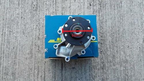 bomba de agua ssangyoung musso / new korando turbo