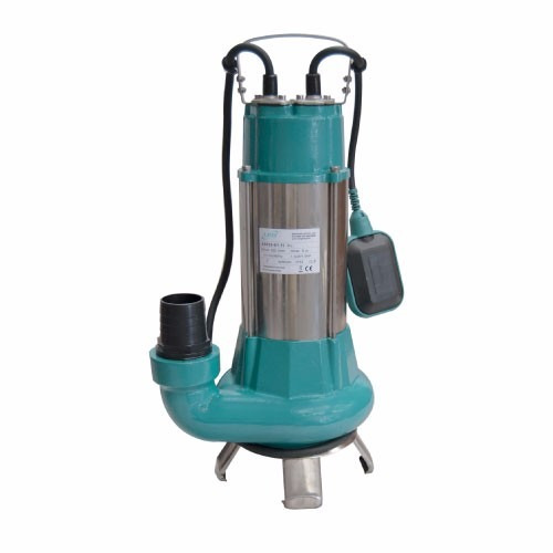 bomba de agua sumergible 1.5 hp marca leo