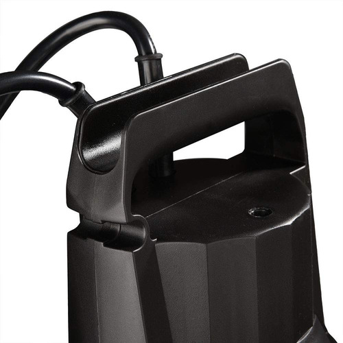 bomba de agua sumergible 1hp 750w calidad super oferta
