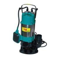 bomba de agua sumergible marca leo