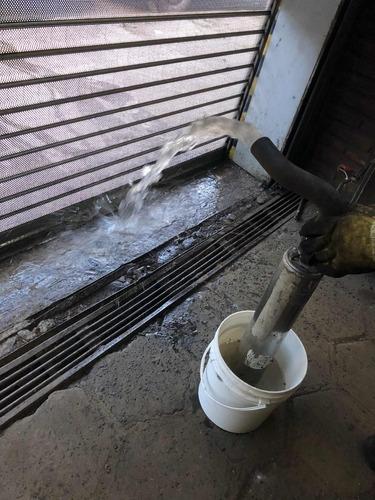 bomba de agua sumergible motorarg pack 120 envío interior