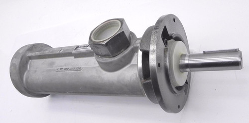 bomba de agua tornillo marca allweiler nueva