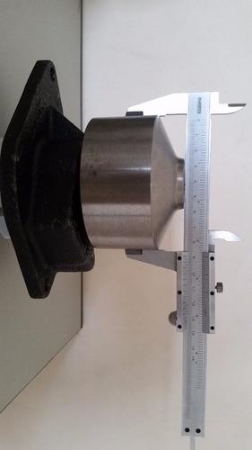 bomba de agua  vertis/tector