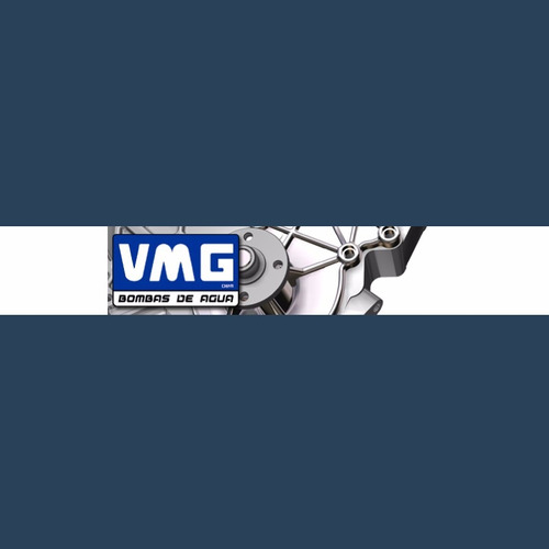 bomba de agua vmg scania 112 - 113