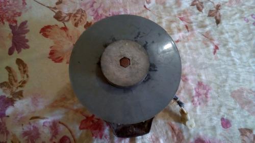 bomba de agua y motor de lavadora mabe .
