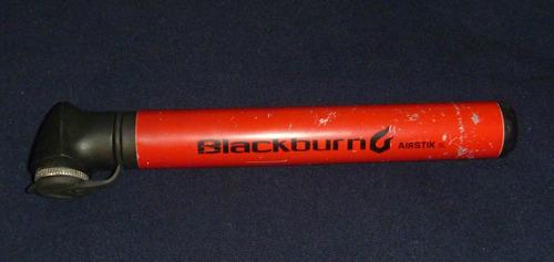 bomba de aire blackburn