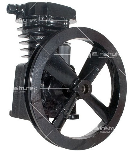 bomba de aire / cabezal compresor instrutek tb-03 (3/4 hp)