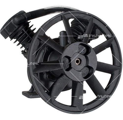 bomba de aire / cabezal compresor instrutek  tb-10 (1 h.p)
