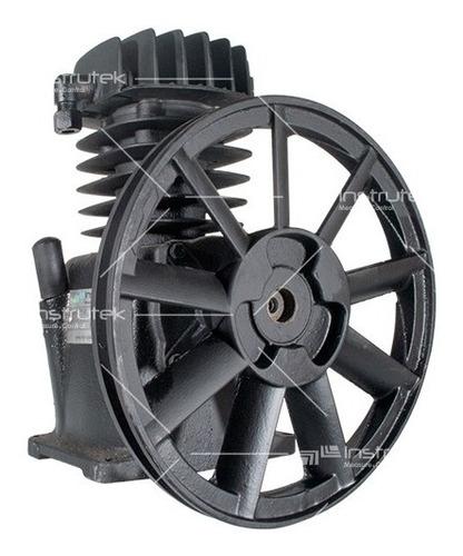 bomba de aire / cabezal compresor instrutek th-20 (2 h.p)