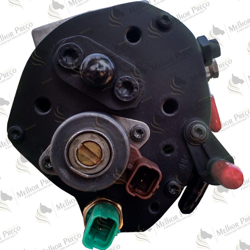 bomba de alta pressão effa jmc n601 n900 2.9 diesel