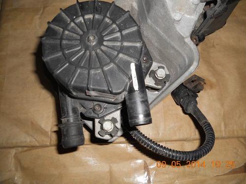 bomba de ar secundaria peugeot 307 2.0