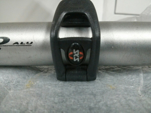 bomba de ar sks de bicicleta