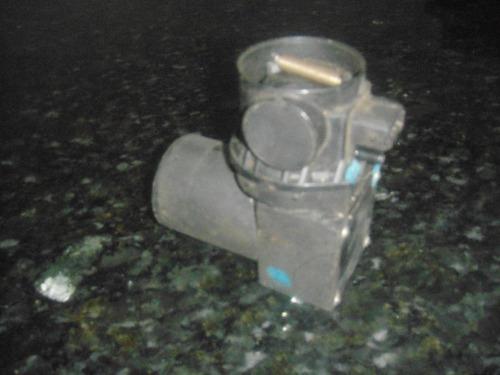 bomba de ar trava eletrica santana