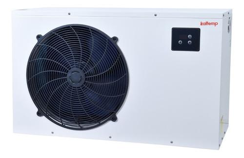 bomba de calor para calefacción 10 kwp (caldera eléctrica)