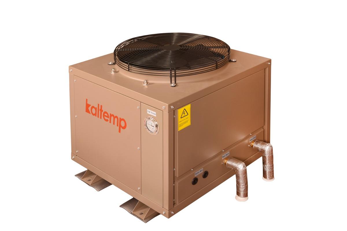 Bomba de calor para calefacci n 7kwp instalada en rm 2 - Bombas de calor para calefaccion ...