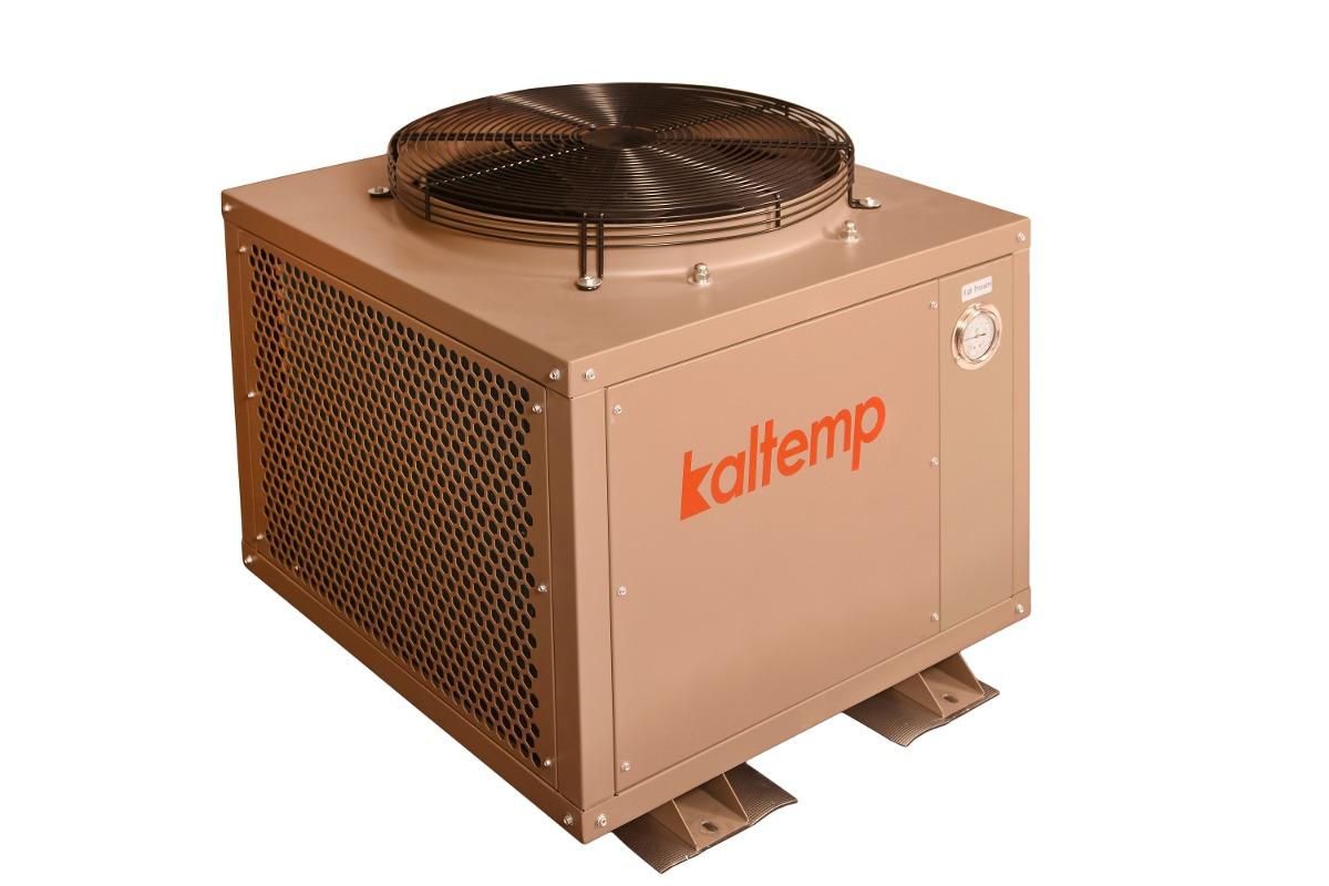 Bomba de calor para calefacci n 7kwp instalada en rm 2 - Calefaccion bomba de calor precio ...