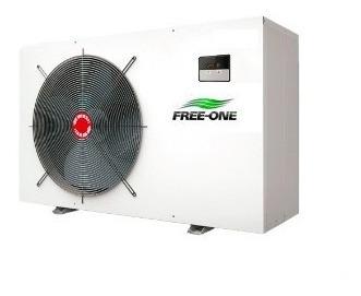bomba de calor para piscina calefactor