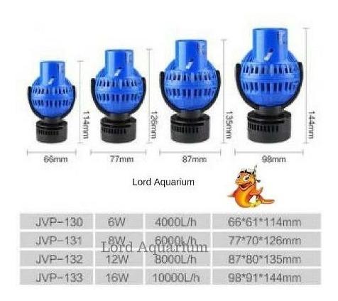 bomba de circulação sunsun jvp-132 8000l/h 110v