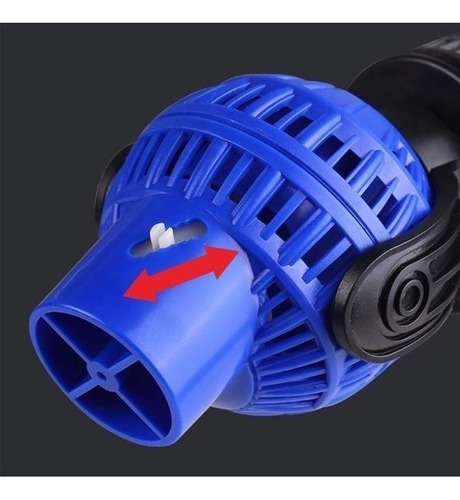 bomba de circulação wave maker sunsun jvp 132 -8000 l/h-110v