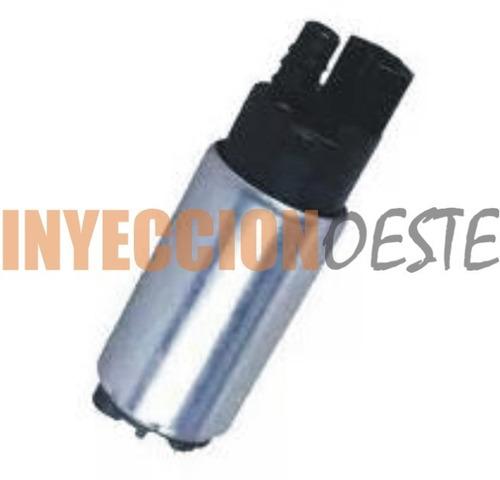 bomba de combustible electrica