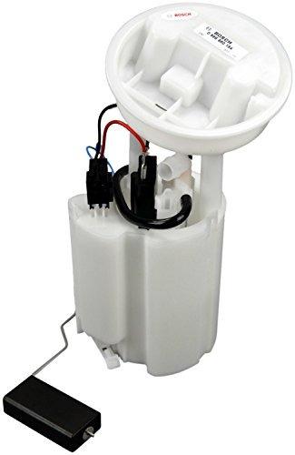 bomba de combustible eléctrico bosch 67974