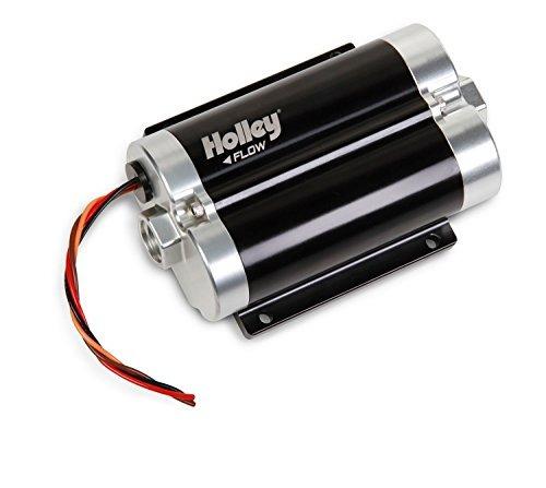 bomba de combustible eléctrico en línea holley 12-1800 dom
