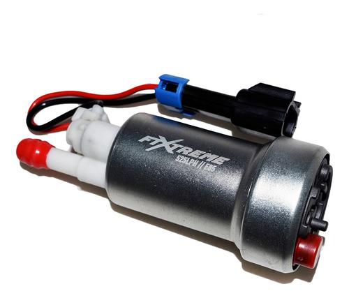 bomba de combustible interna 525lph e85 ftx fueltech