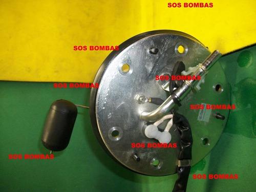bomba de combustivel cb 500 gasolina todas injeção ano 2015