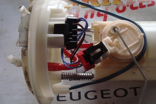 bomba de combustível citroen c3 1.4 2008