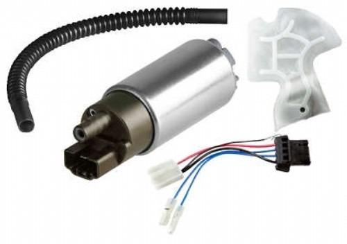 bomba de combustivel ecosport 1.0i (supercharger) 02/03 > 05