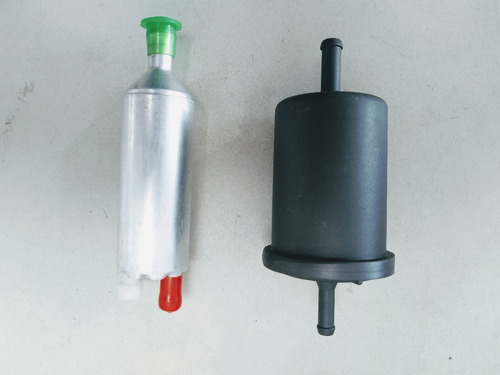 bomba de combustível elétrica monza kadet s10 ef com filtro