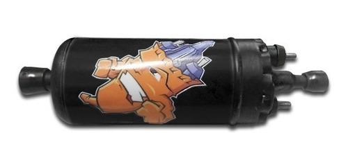 bomba de combustível externa gol gti, tempra turbo, omega