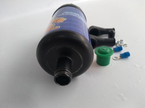 bomba de combustivel gti 7 bar dinamica