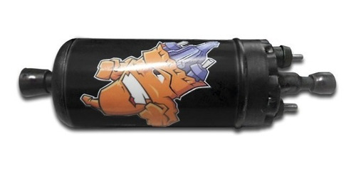 bomba de combustível - gti 8bar 160lph