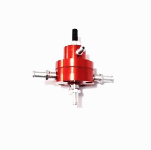 bomba de combustivel gti externa 8 bar + dosador hp pequeno